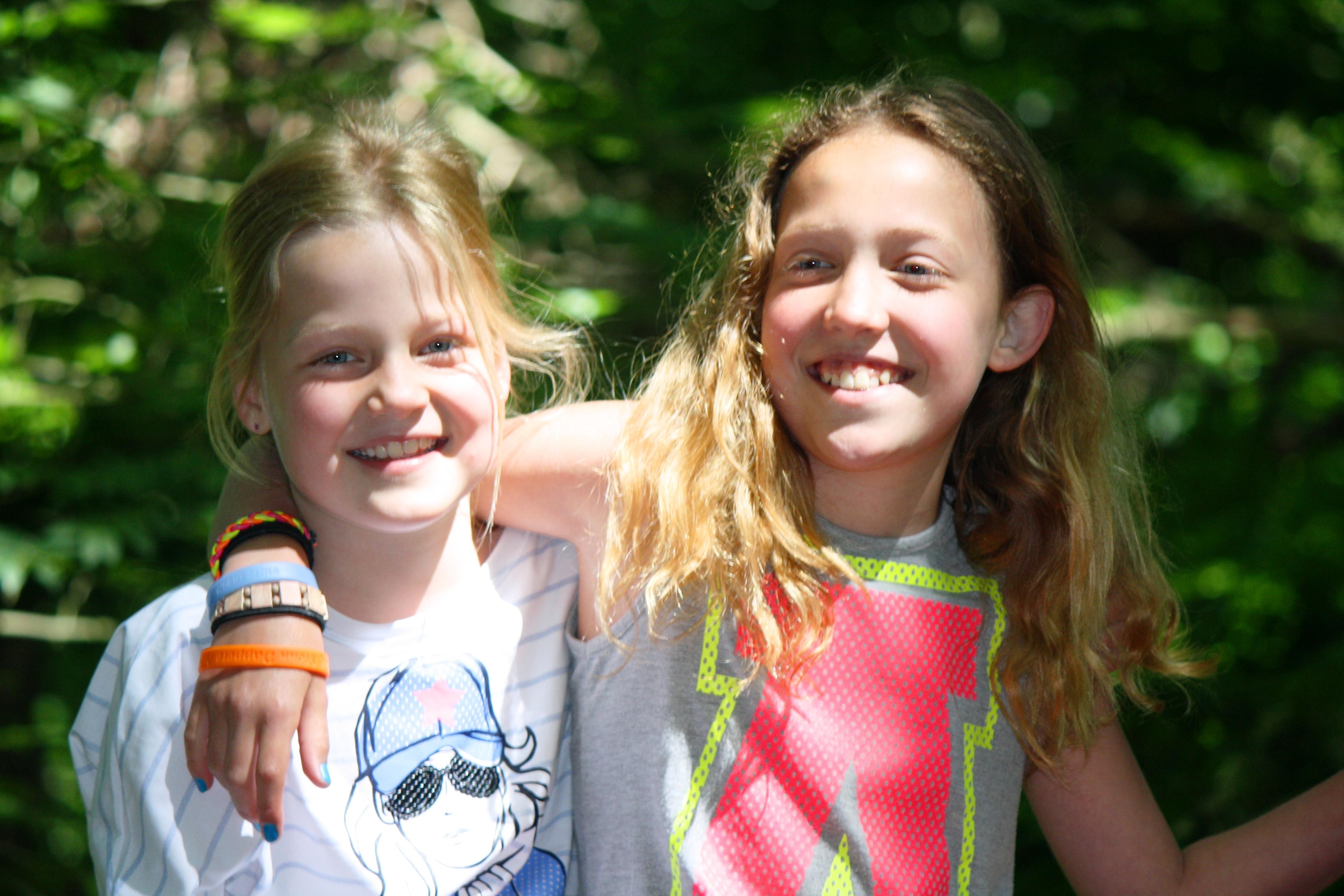 zussen tijdens de foto shine shoot