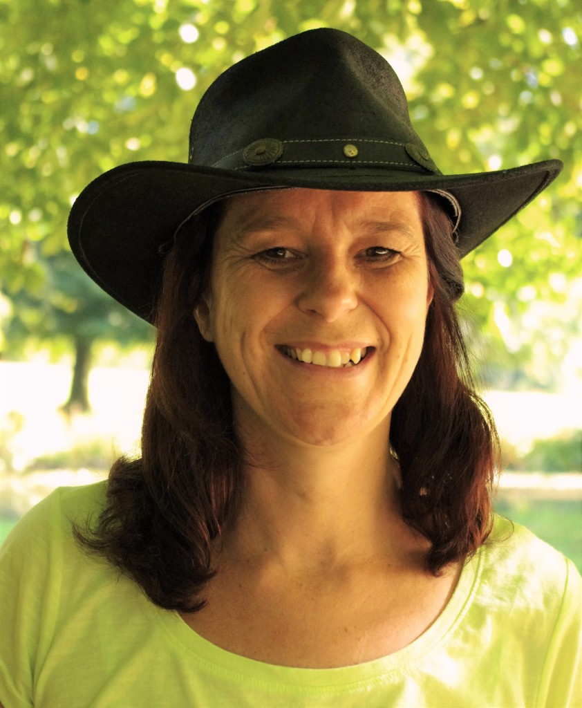 Marianne Stahlie